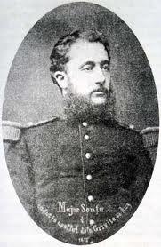 Portrete de eroi - maiorul George Sontu